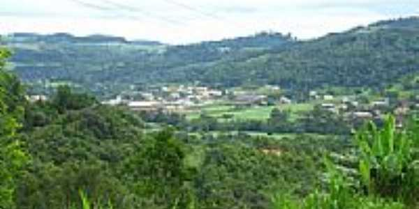 Vista da cidade-Foto:Loivinho A.M.França