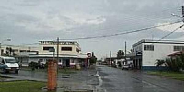 São João do Sul-Foto:Willian scheffer