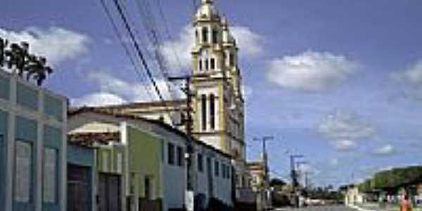 Igreja Nova   foto por augustoyw