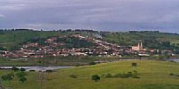 Vista da cidade-Foto:rafael jb