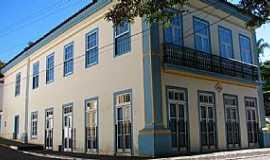 São José - São José-SC-Casa da Cultura-Foto:Hugo Dodl