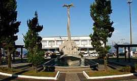 São José - São José-SC-Monumento Histórico-Foto:Hugo Dodl