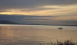 São José - São José-SC-Pescaria-Foto:Iramar Metzker
