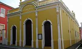 São José - São José-SC-Theatro Municipal-Foto:Hugo Dodl