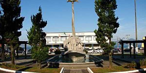 São José-SC-Monumento Histórico-Foto:Hugo Dodl