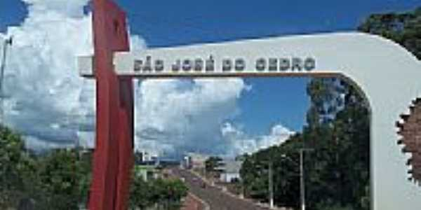 São José do Cedro - SC