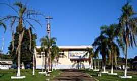 São José do Cerrito - Igreja Matriz  foto por leonir angelo lunardi