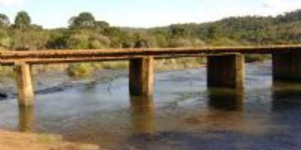 ponte passo dos fernandes, Por simone turatto
