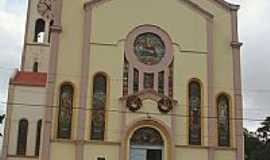 São Lourenço do Oeste - Igreja Matriz-Foto:saffis