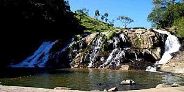 São Martinho-SC-Salto Rio Capivaras-Foto:ANTONELLO FOTOS