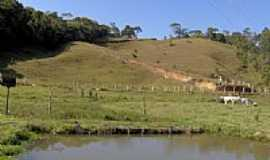 São Pedro de Alcântara - Área rural em São Pedro de Alcântara-Foto:marci3l