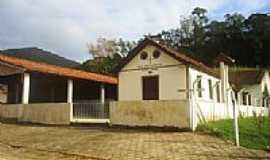 São Pedro de Alcântara - Capela de N.Sra.Aparecida em São Pedro de Alcântara-Foto:Miguel Arcanjo Sousa