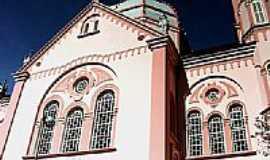 São Pedro de Alcântara - Monumental Igreja de São Pedro de Alcântara-SC