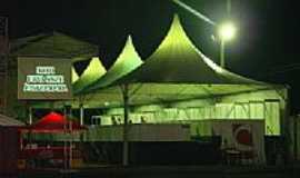 Sapiranga - Centro de Eventos-Foto:Cardial (moises)