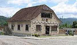 Schroeder - Prefeitura Municipal de Schroeder-SC-Foto:evandrojp