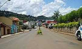 Seara - Avenida principal em Seara-Foto:turismopelobrasil.