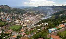 Seara - Vista da cidade de Seara-SC-Foto:Jeanmarlon