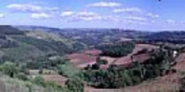 Interior de Serra Alta-Foto:evandrodacunha