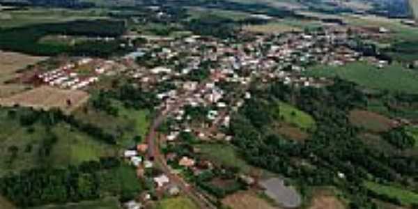 Vista aérea-Foto:evandrodacunha