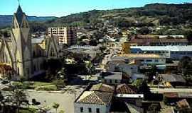 Siderópolis - Siderópolis-SC-Área central da cidade-Foto:www.sidera.com.br