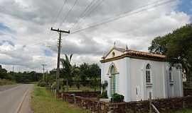 Siderópolis - Siderópolis-SC-Capela de Santa Ana-Foto:Marlon Antonelli