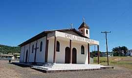 Siderópolis - Siderópolis-SC-Capela de Santa Apolônia-Foto:Marlon Antonelli