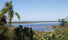 Sombrio - Sombrio-SC-Vista da Lagoa-Foto:Marlon Antonelli