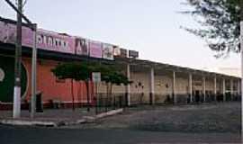 Sombrio - Terminal Rodovi�rio de Sombrio-SC-Foto:Aur�lio Aguiar Pupo