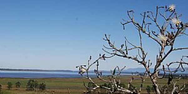 Sombrio-SC-Vista da Lagoa-Foto:Marlon Antonelli