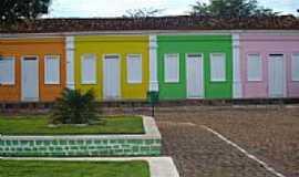 Nova Itaraná - Nova Itaraná, por Rickoyver.