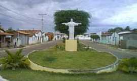 Nova Itaraná - Praça de Nova Itaraná-Foto:Madson Santana