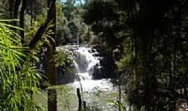 Taquaras - Cachoeira-Foto:dudyfelipe