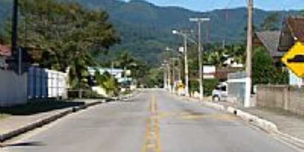 Rua da cidade-Foto:Tigipa
