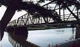 Tijucas - Ponte Bulcão Viana