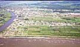 Tijucas - Foto aérea