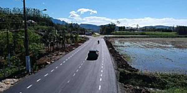 Imagens da cidade de Timbé do Sul - SC
