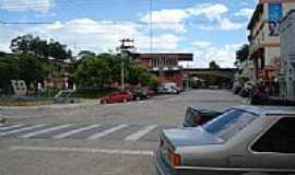 Trombudo Central - Centro da cidade-Foto:Carlos C. Nasato