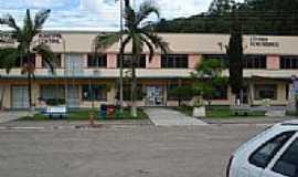 Trombudo Central - Prefeitura e C�mara Municipal de Trombudo Central-Foto:Carlos C. Nasato