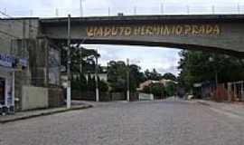 Trombudo Central - Viaduto Férreo-Foto:Angelo Ronchi