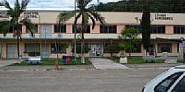 Prefeitura e Câmara Municipal de Trombudo Central-Foto:Carlos C. Nasato