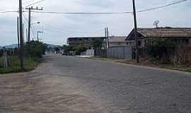 Tubarão - Tubarão-SC-Rua dos Ferroviários-Foto:Alcimar Luiz Callegari