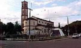 Turvo - Igreja - Turvo-SC