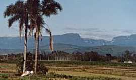 Turvo - Montanha - Turvo-SC
