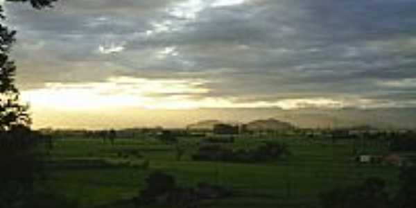 Crepúsculo - Turvo-SC