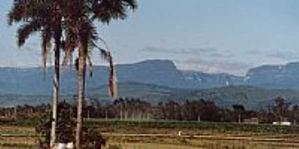 Montanha - Turvo-SC