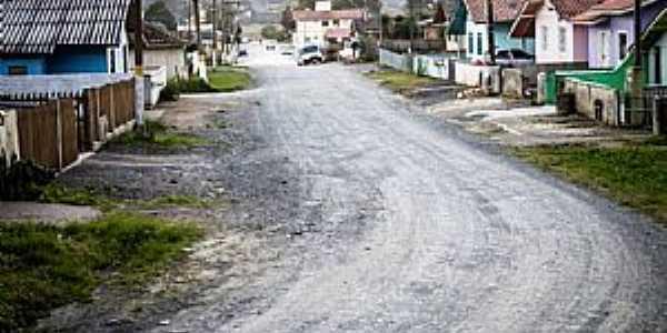 Imagens da cidade de Urubici - SC