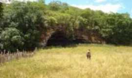 Nova Reden��o - gruta da lapinha, Por Joniel Marcio