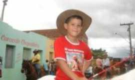 Nova Reden��o - Festa de Vaqueiros, 2007., Por Gilmar Costa
