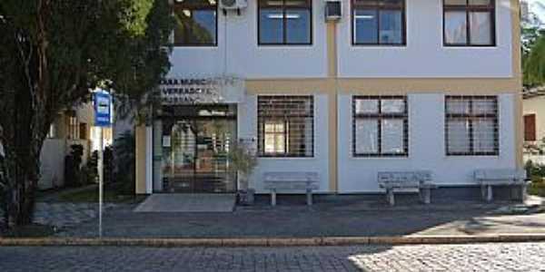 Urussanga-SC-Câmara Municipal-Foto:camaraurussanga.sc.