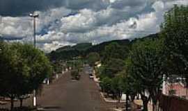 Vargeão - Avenida-Foto:fotografo3d
